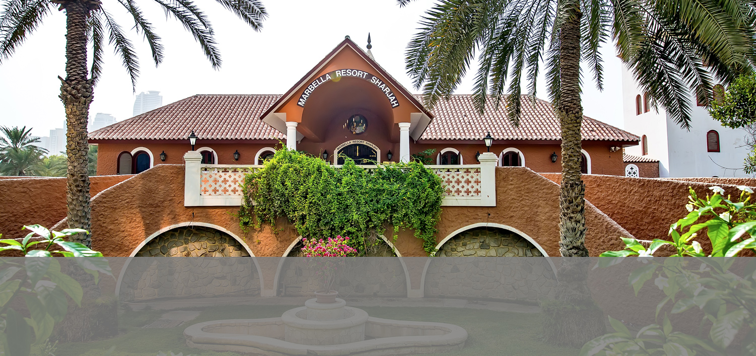 Sharjah Hotels | Marbella Resort Sharjah National Hotels